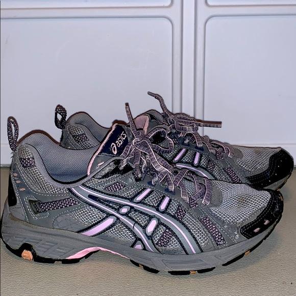 Asics Shoes | Running Size 7 | Poshmark